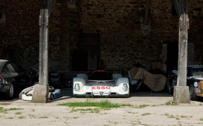 Peugeot 905. I pobjednik Le Mansa se našao u ropotarnici povijesti. Čopor Porschea mu je gledao u leđa u najslavnijoj utrci na svijetu..