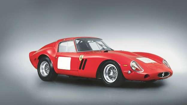 Najskuplji oldtimer. Ferrari GTO iz 1962. prodan je za 31.114.000 dolara na aukciji. Prvi vlasnik morao ga je platiti 33.000 dolara preračunato u današnje vrijednosti