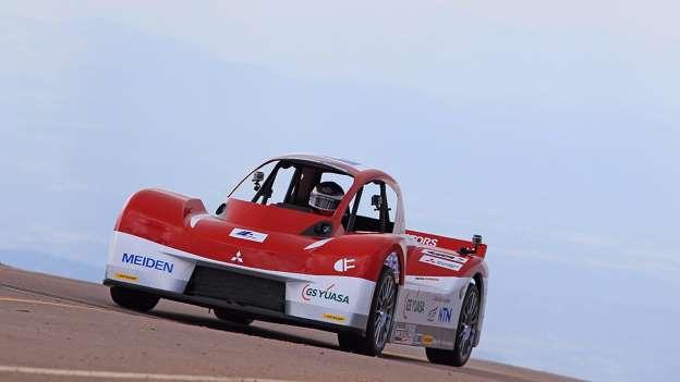 S Mitshubishijem EVS ova tvornica proslavlja 50 godina elektirčnih automobila..