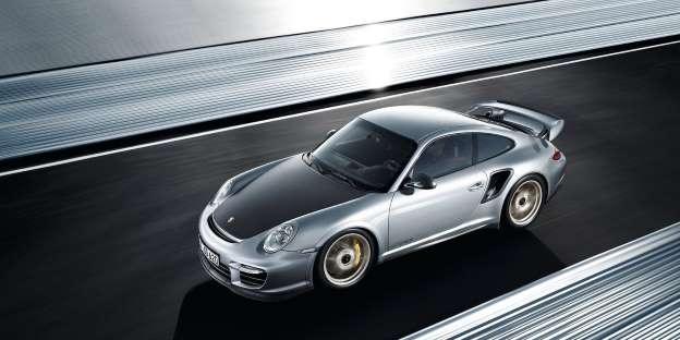 Porsche GT2 RS može 331.5 km/h. Konja ? 620 ! Wow..