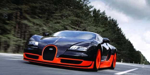 Bugatti Veyron Super Sport, da bi sve završilo s Veyronom: 431.1 km/h i najavom da stiže i Chiron..