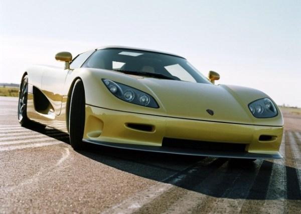 Koenigsegg CCR isto 391. a mogao bi i 434 km/h