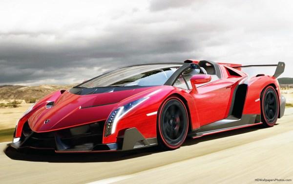 Lamborghini Venevo je prelijep. Mamma mia..Može 355.6 km/h