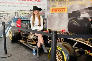 Austin Formula 1 Fan Fest