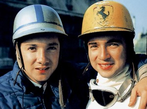 Pedro i Ricardo Rodriguez