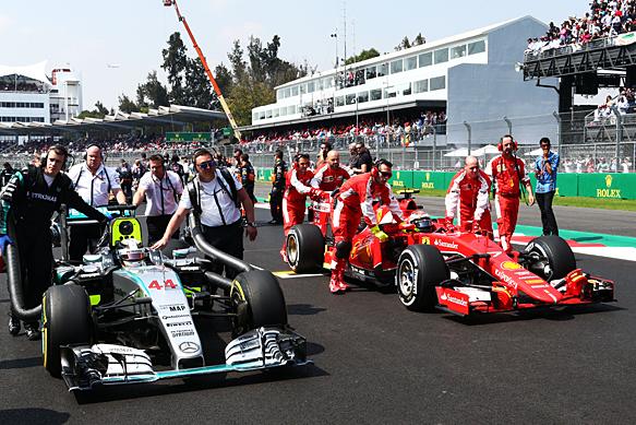 Gotovo da nam se ne da ponovo pisati…Rosberg, dosada, bez Maldonada (sad nije kriv.)..