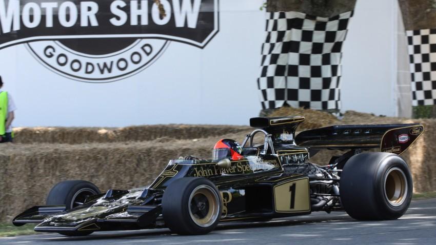 Prvi brazilski svjetski prvak: Emerson Fittipaldi