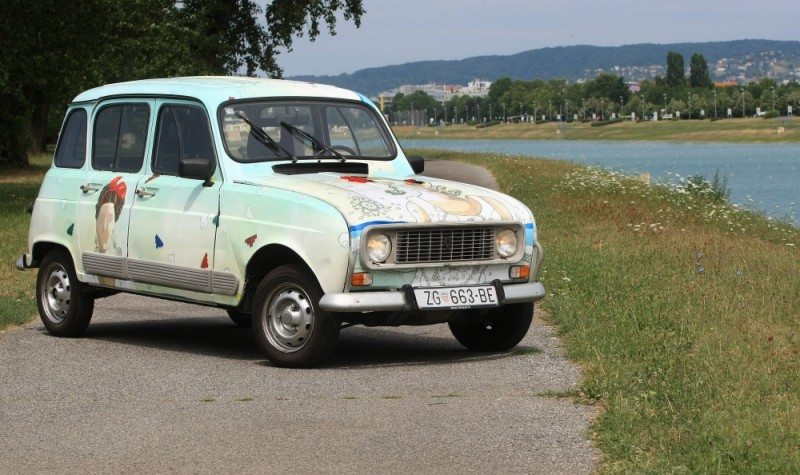 Bodensko jezero Classic Rally